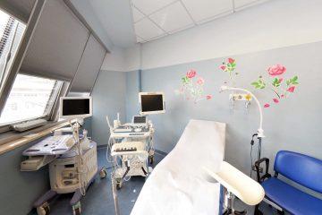 Studio ginecologia, ostetricia, artemisia campobasso