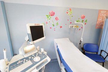 studio medico ginecologia ostetricia campobasso