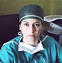 Lucia Cucciolillo