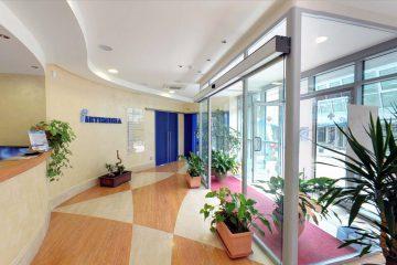 centro medico, studi medici campobasso
