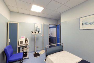 Degenza, Ricovero, centro medico chirurgico Artemisia Campobasso